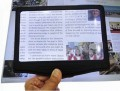 3X Hand Held LED Page Magnifier